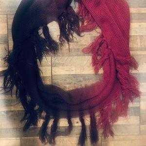 Mossimo scarf